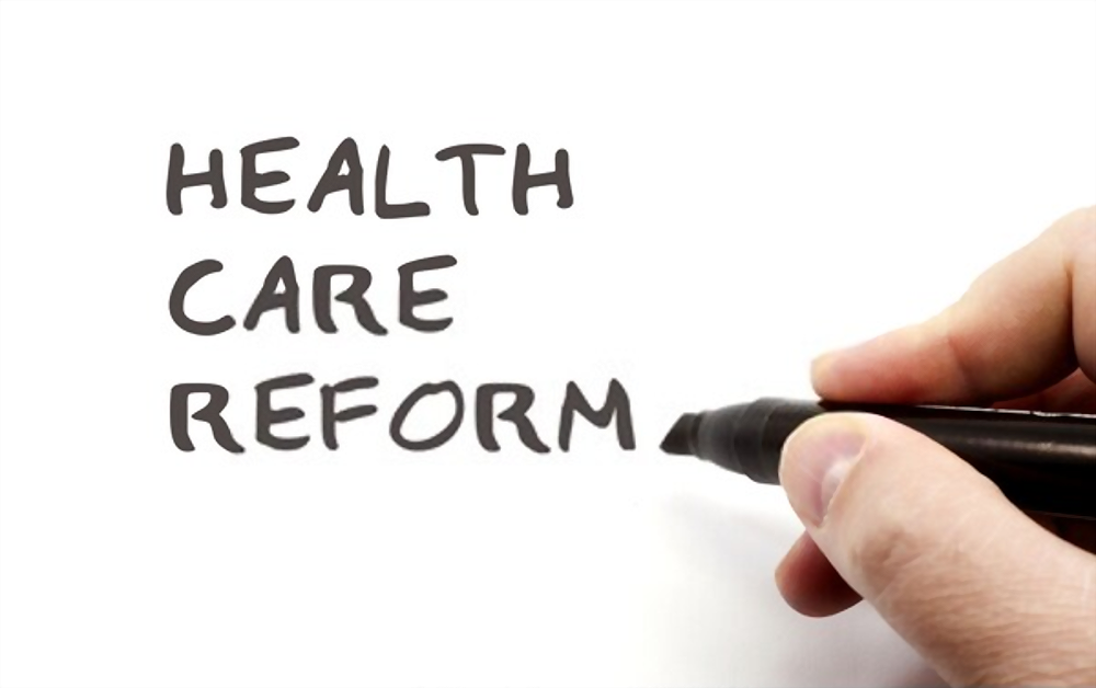 How Health Reform can work: Part 4