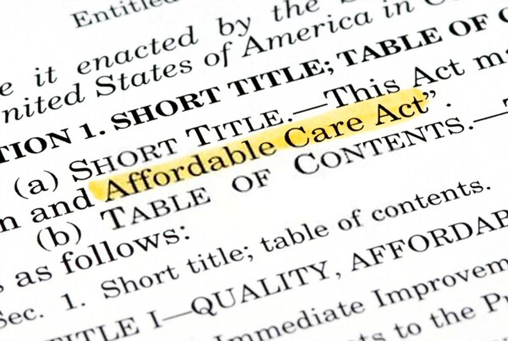 Fixing the Affordable Care Act: Part 2 – Repeal and replace the individual mandate