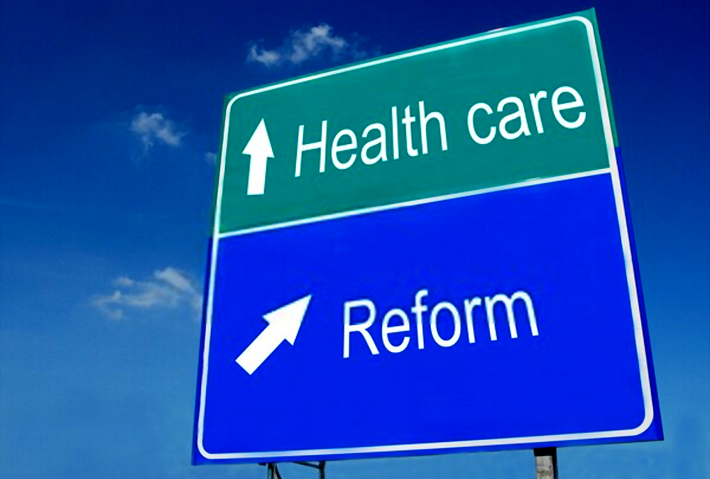How Health Reform can work: Part 5