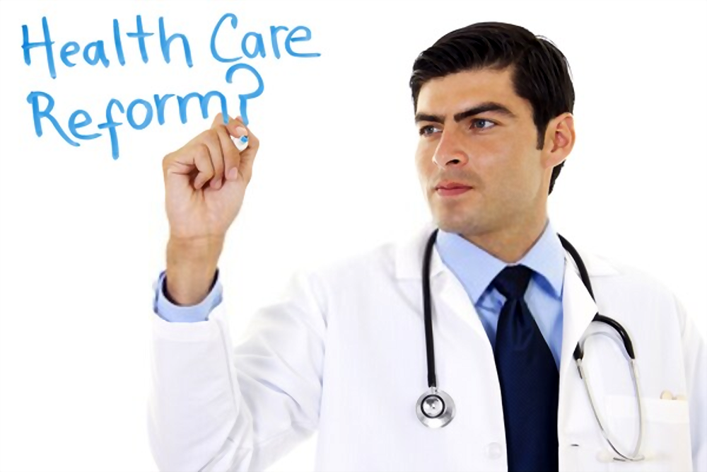 How Health Reform can work: Part 2